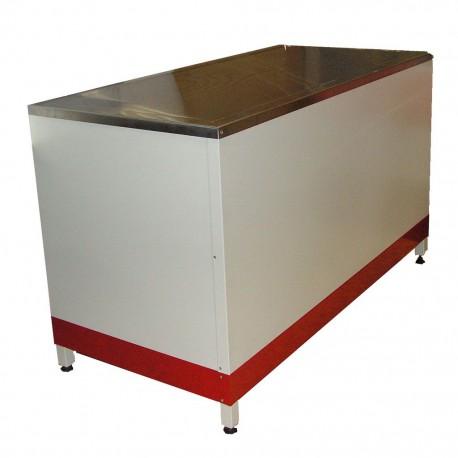 Охлаждаемые рабочие столы среднетемпературные
