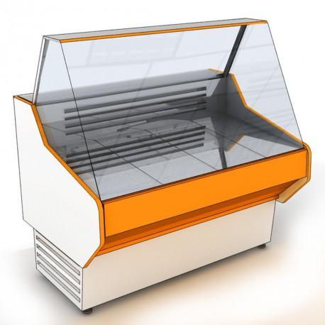 Холодильные витрины Рада 1