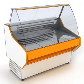 Холодильные витрины РАДА-2
