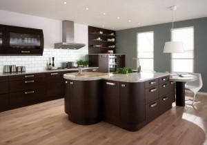 Мебель на заказ - кухня