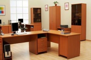 Мебель на заказ - офис