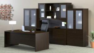 Мебель на заказ - кабинет
