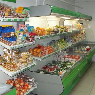 Супермаркет «Ходынинский», Рязанская область