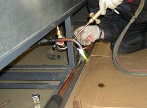 Установка, монтаж, сервисное обслуживание, ремонт оборудования