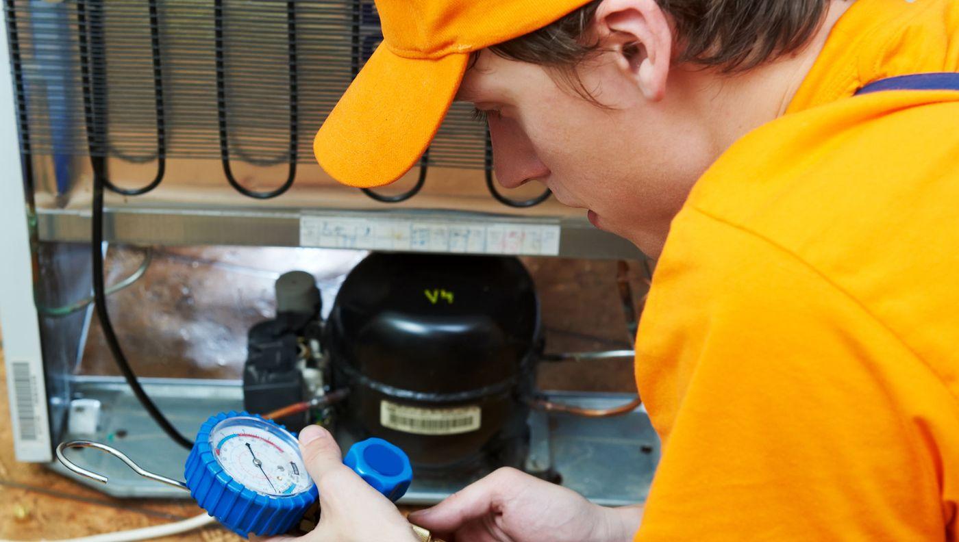 Диагностика и ремонт холодильников своими руками